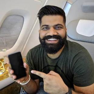 Gaurav Technical Guruji Top 10 Richest Youtubers in India