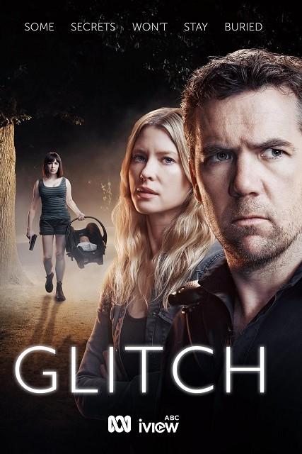 Best horror Web series Glitch