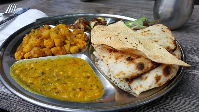 Healthy Indian Vegan Dishes