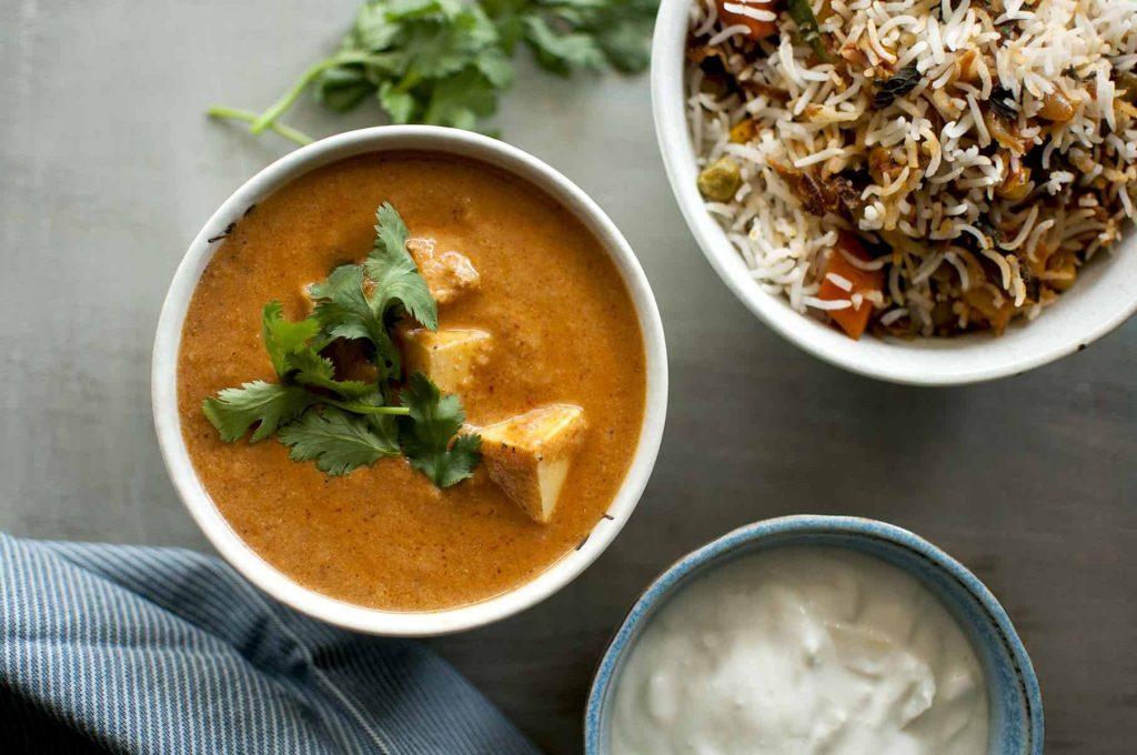 Kashmiri-Paneer-indian-Vegetarian-recipe