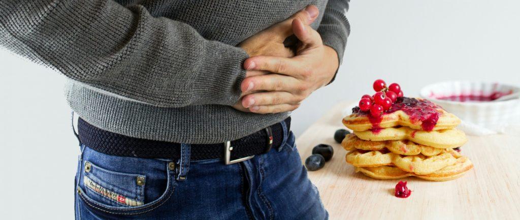 Mint Tea Solves Stomach Problems