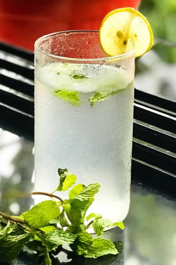 Nimbu Paani – Netural Energy Drink For Summer
