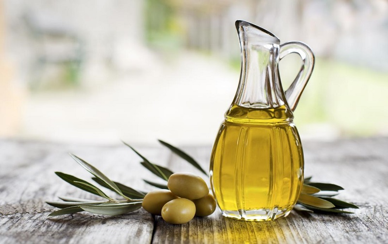 olive oil best cooking oil for health