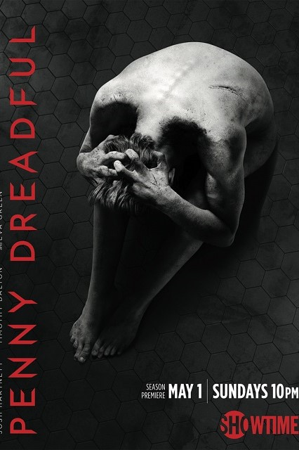 Penny Dreadful on your Horror Web Series List