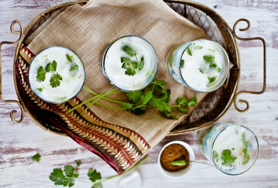 Buttermilk (Chaas)– Desi Drink For Summer