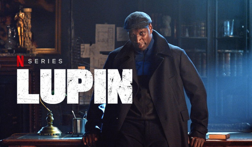 Top Netflix Shows Lupin