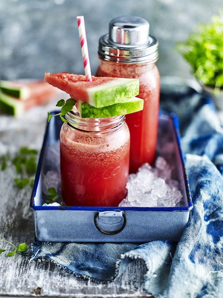 Watermelon Juice– Nutritious drink in Summer