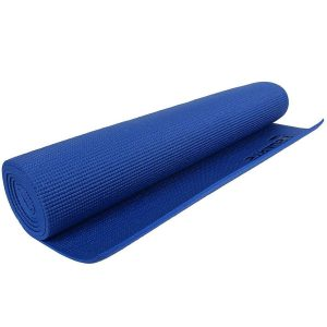 Fitness mat for workout and yoga.