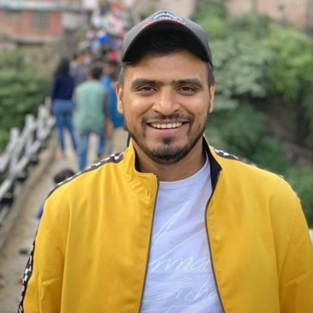 2nd richest youtuber amit bhadana
