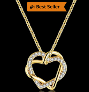 give pendant to become the best boyfriend