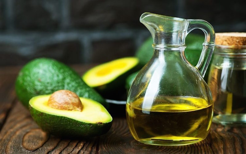 avocado oil the best cooking oil for health
