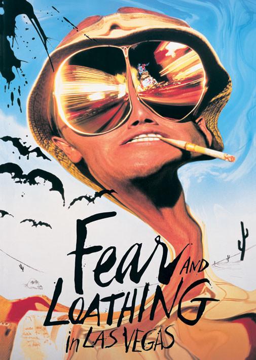 best of Johnny Depp movies -Fear and Loathing in Las Vegas