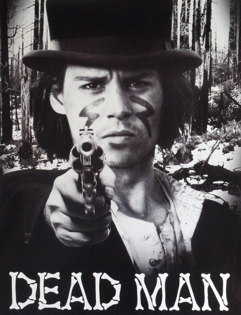 best of johnny depp movies Dead man