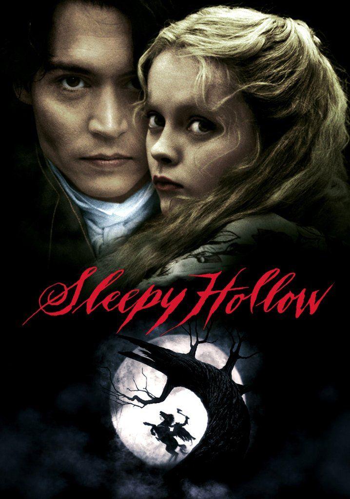 best of johnny depp movies sleepy hollow