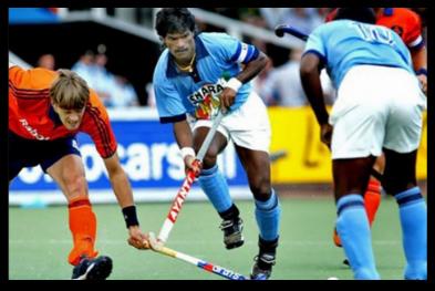 hockey player dhanraj pillay