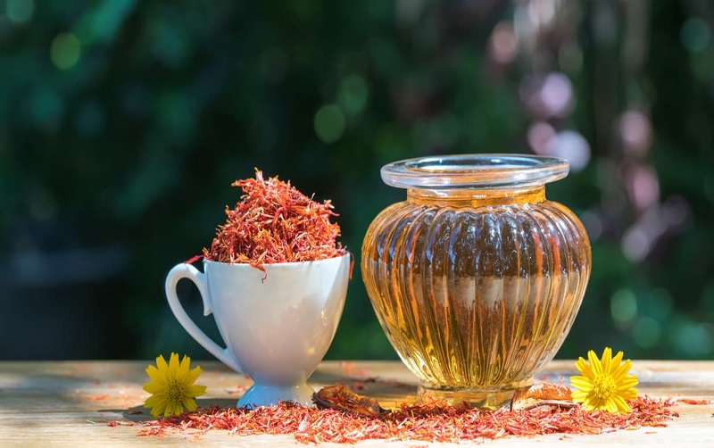 safflower oil the best cooking oil for health