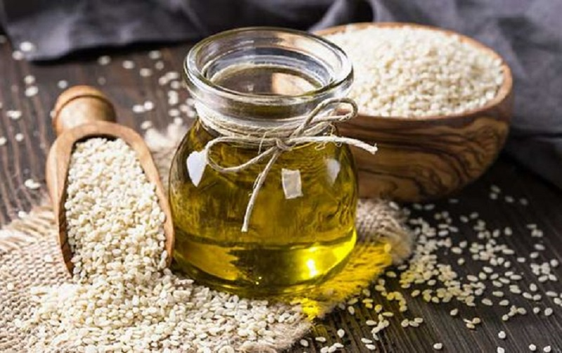 sesame oil the best cooking oil for health