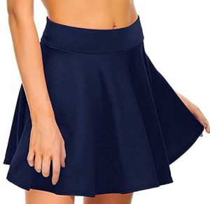 short-skirt party dress for teens