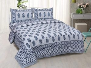 ACHZCH Queen Size Bed sheet