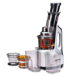 AGARO - 33293 Imperial 240-Watt Slow Juicer