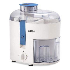 Agaro 33391 velocity Juice Extractor with Centrifugal Technology