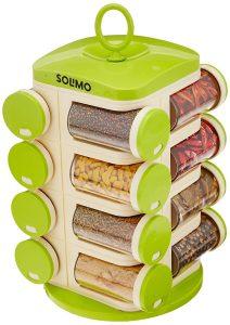 Amazon Brand Solimo Spice Kitchen Rack