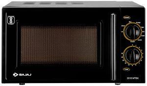 Bajaj 20 L grill oven