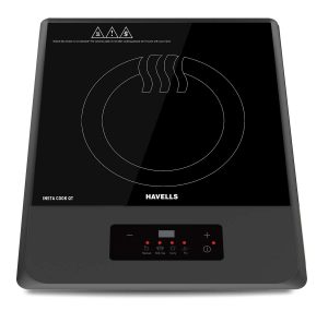 Havells Insta Cook QT Induction Cooktop -10 Best Induction Cooktops of India