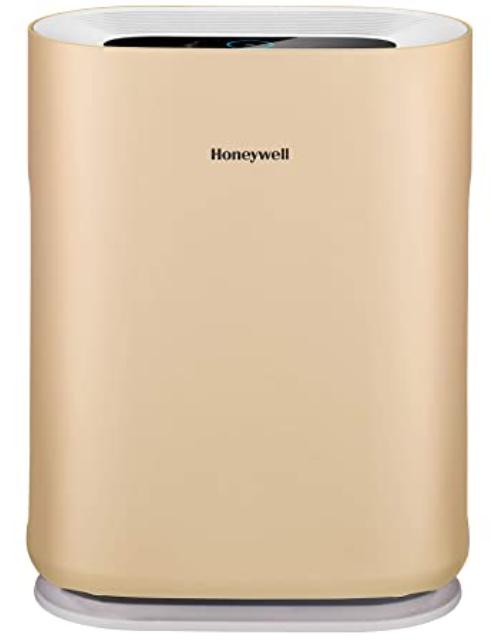 Honeywell Air Touch A5 53-Watt Room Air Purifier - Best Air Purifier in India