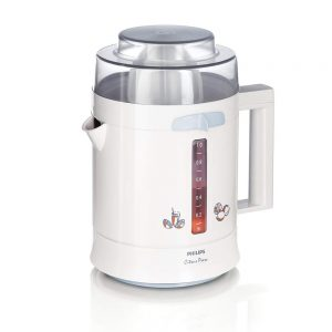 Phillips HR 25 watt citrus press juicer