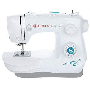 Singer Fashion Mate 3342 Electric Sewing Machine