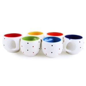Attractive Tea Cups