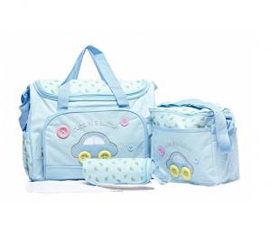 baby bucket diaper bag - one of the best diaper bags in India