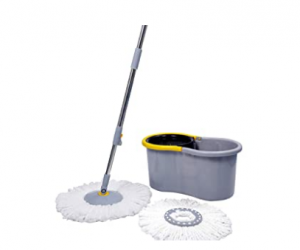 Equire spin - one of the best mop in India