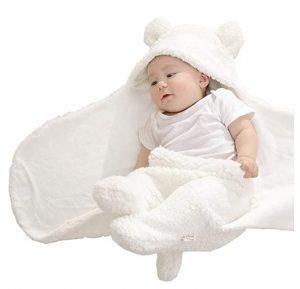 my newborn baby blanket set