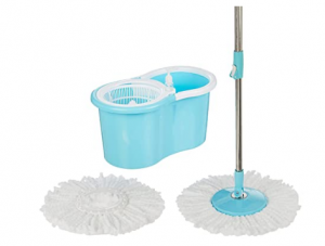 presto spin - one of the best mops in India