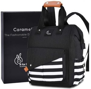 R for rabbit diaper bag - one of the best diaper bag in India